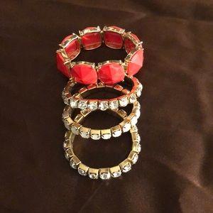 DSW Bracelets
